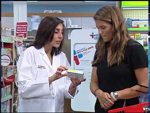 CVSpharmacy Medication Dos and Don ts Medical Course