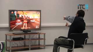 Обзор Microsoft Kinect