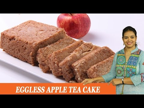 how to make eggless cake in microwave by sanjeev kapoor