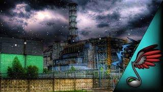 Чернобыль - Зона Отчуждения (Эпичная музыка) - Ремикс