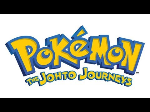 Pokémon Anime Sound Collection Johto Wild Pokémon Battle
