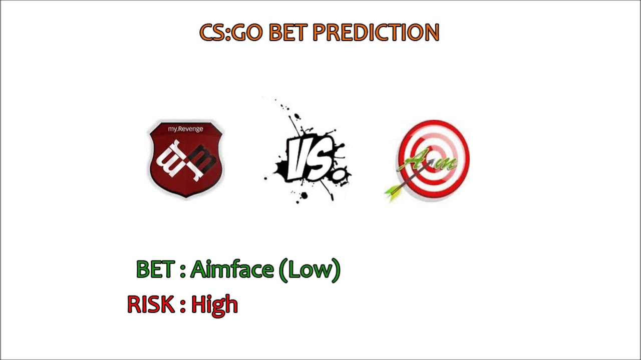 Cs Go Bet Predictor