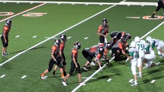 2015 llano highlights vs bangs