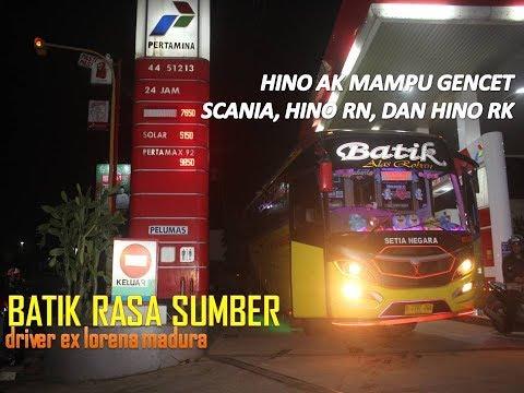 BATIK RASA SUMBER!! Bertemu  Rosin 532, Po Haryanto 06, Dan 3 Sudiro