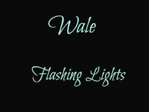 Wale - Flashing Lights