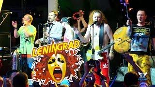 Ленинград • www Ленинград Spb точка ру ☆ Leningrad • www Leningrad (Odessa Ibiza Club. 17.07.2013)