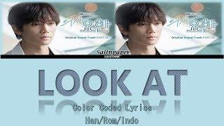 Saltnpaper - Look At (OST. Doctor John Part 2) Lyrics Sub Indo