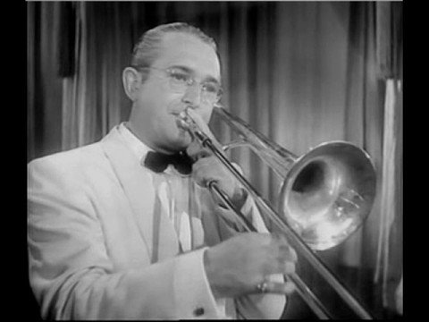 """SONG OF INDIA"" BY TOMMY DORSEY"