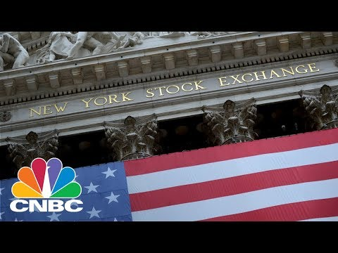 Rally In High Yield Bond Prices Pushed Yields Lower, Investors' Warning | Trading Nation | CNBC