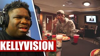 Christmas (EP.8) | KellyVision Season 2 | Machine Gun Kelly - REACTION