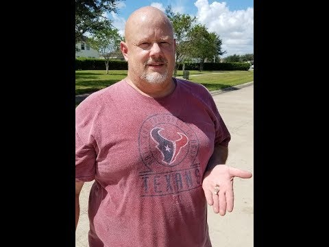Lost Pendant and Earrings in Pearland, Texas…found by Houston Metal Detecting Services