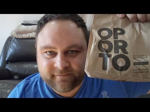 Secret Behind The Scenes Food Review - Breakfast