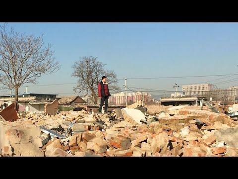 Chine : Mingongs, migrants de l'intérieur