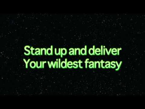 Muse - Panic Station - Lyrics