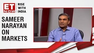 Sameer Narayan, Market Expert, speaks on earnings, fund raising, market movement and more