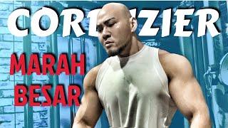 RIBUT BESAR GARA GARA GYM Ponakan Rese Alternatif Shoulders Workout