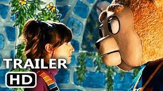 BRIGSBY BEAR Clip & Trailer (Comedy - 2017) Claire Danes