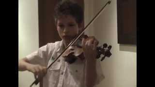 Concerto  No. 3 in G Minor Op. 12 1st movement  -  Friedrich Seitz