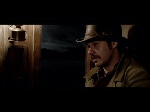 The Salvation  Stagecoach Movie