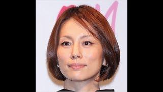 米倉涼子、ドラマ「疑惑」で故・津川雅彦との共演より驚かれた「役どこ...