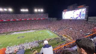 Alabama Missed Kick 2019 Iron Bowl