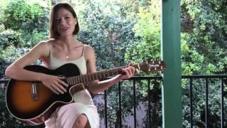 Курю - Елена Ваенга (как играть на гитаре)