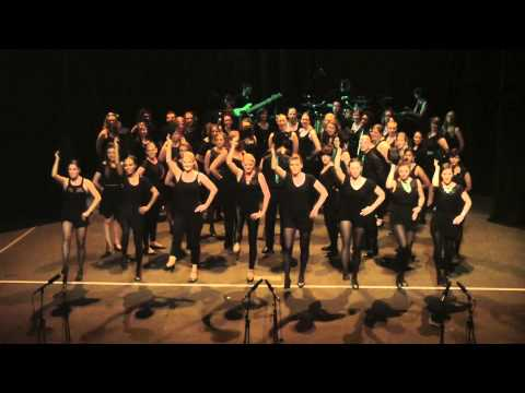 Chorus Line, A Lyrics - Broadway Musical - Allmusicals.com