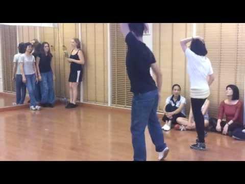 sorry sorry-bollywood dance