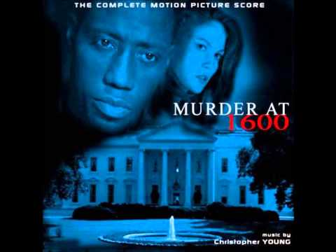 Murder at 1600 (Soundtrack) - Christopher Young