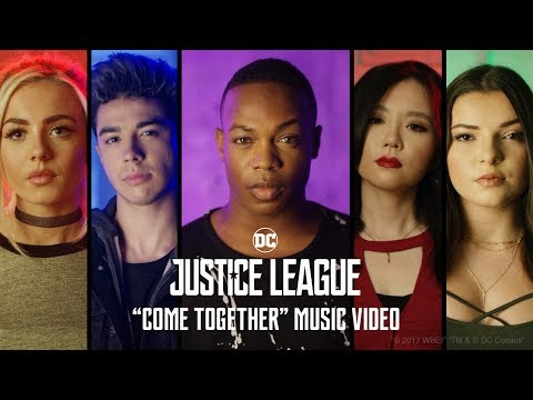 "Justice League | ""Come Together"" 