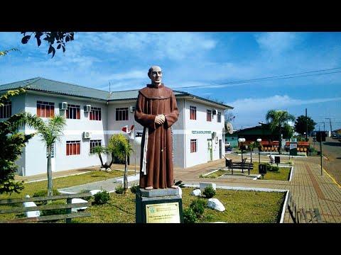 Frei Rogério Santa Catarina fonte: i.ytimg.com