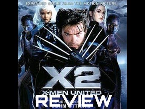 X-Men 2 X-Men Untied Review