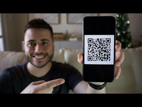 Como Ler QR Code No Seu Smartphone!