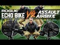 default - Assault AirBike by Assault Fitness
