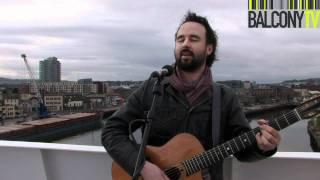 BREN Ó RUAIDH - DANCE ON THE MOON (BalconyTV)