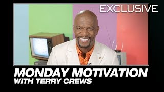 Terry Crews Shares His Favorite Motivational Quotes - America's Got Talent 2019