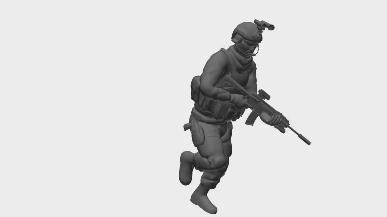 where to get crouch animation weapon without unreal engine forums
