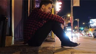 Crossing A Line (Music Video) [Rough Sketch Version] - Mike Shinoda