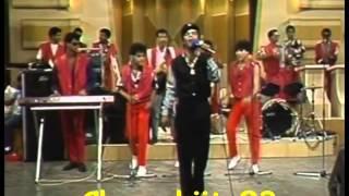 """CARLOS MANUEL """"EL ZAFIRO"""" - Por Que Tu Me Gustas (80"""