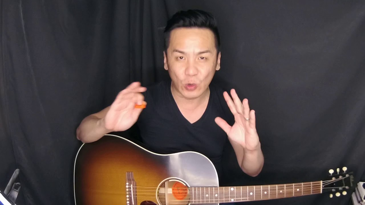 2018 new gibson j45 vintage guitar review in singapore youtube. Black Bedroom Furniture Sets. Home Design Ideas