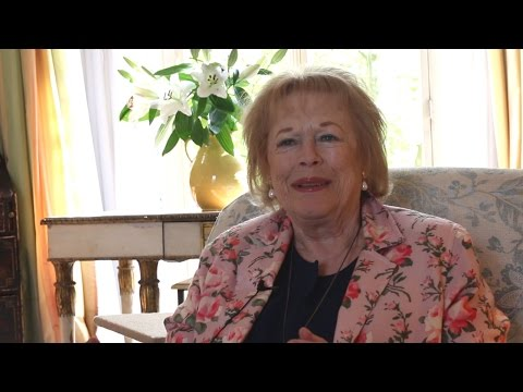 Antonia Fraser on reading fast, favourite books and Harold Pinter's bedside reading.