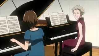 24.i Bartók Allegro barbaro Nodame Cantabile anime