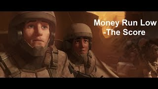 Money Run Low | The Score | Overwatch Music Video