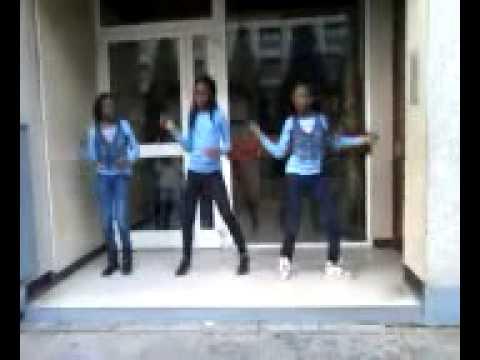 Girls Africa Shakalewa