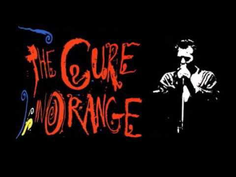 The Cure - In Orange