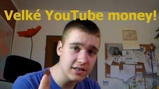 Velké YouTube money | Marley unboxing #1