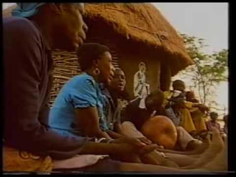 Mbira spirit of the people thomas mapfumo oliver mtukudzi