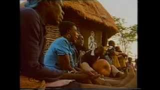 Mbira - Spirit of the People  (Thomas Mapfumo, Oliver Mtukudzi)