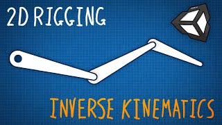 Thumbnail for '2D Character Rigging and; Inverse Kinematics - Unity Tutorial'