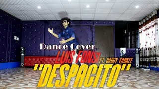 Baixar Despacito Dance Video | Cover | Luis Fonsi, Daddy Yankee ft. Justin Bieber  | Ajay Poptron | India